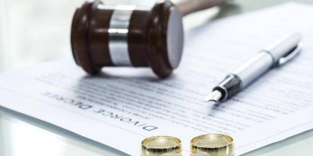 Acta de Divorcio