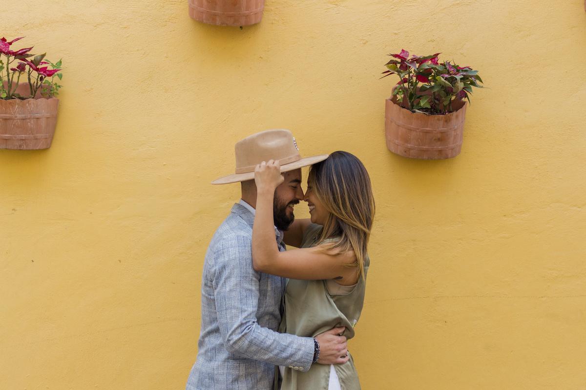 ¿Qué trámites se requieren en México para casarse con una persona de otra nacionalidad?
